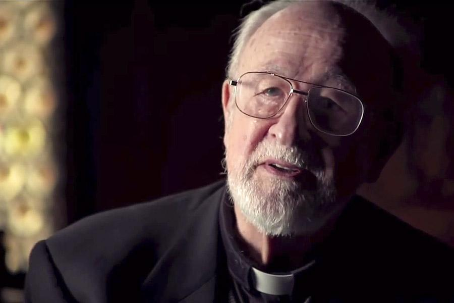 Rev. Rembert Weakland, Archbishop of Milwaukee, 1977-2002