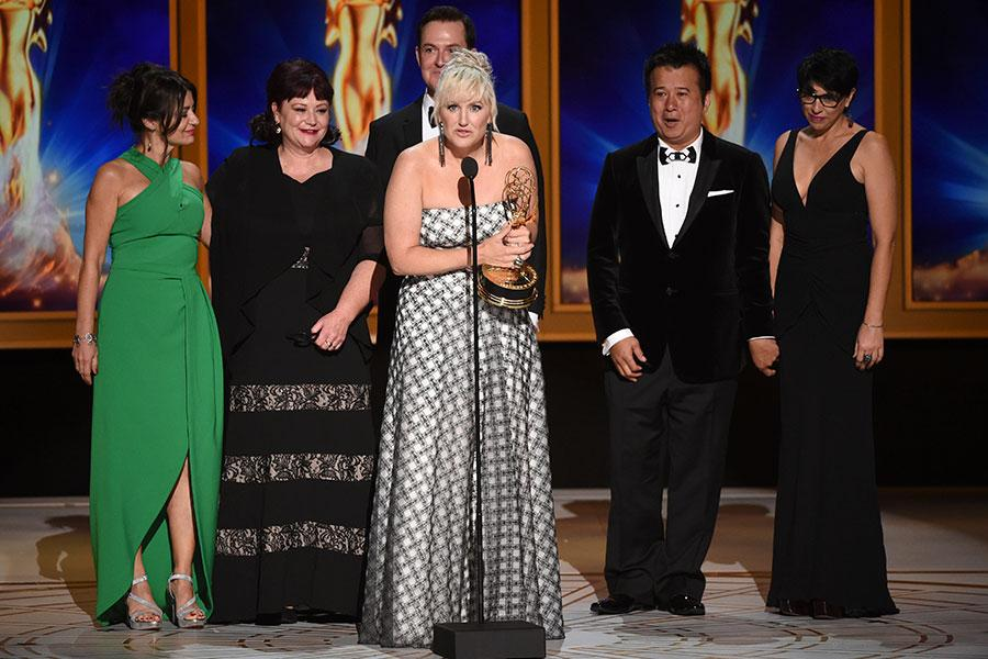 HBO Leads 2018 Creative Arts Emmys Saturday Night Show ...