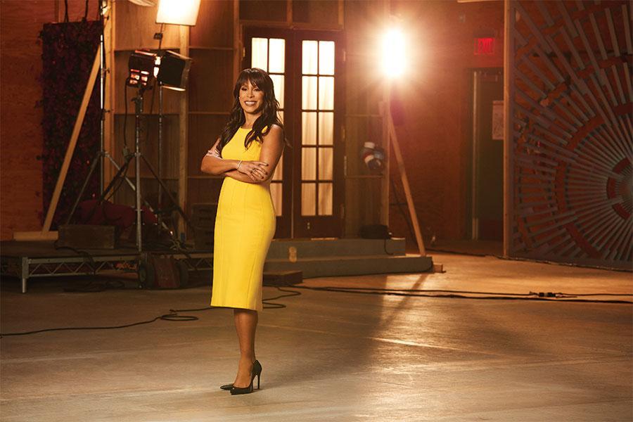 Season Of Change Television Academy