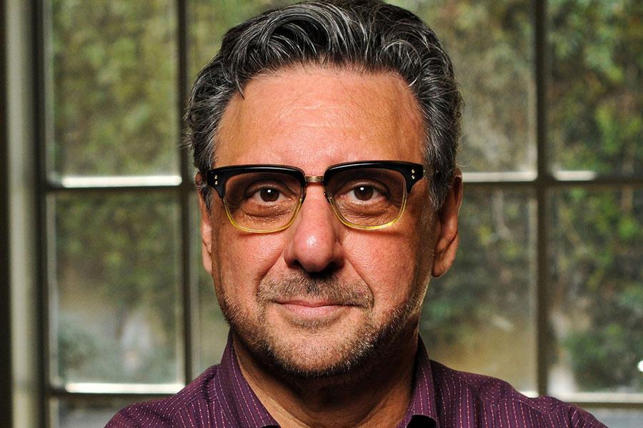 Frank Scherma