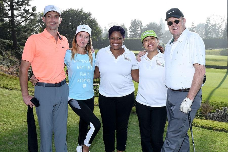Emmys Golf Classic