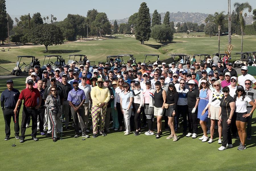 2019 Emmys Golf Classic