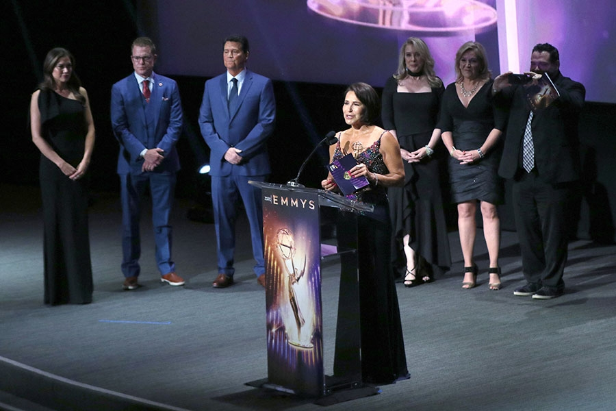 The Los Angeles Area Emmy Awards