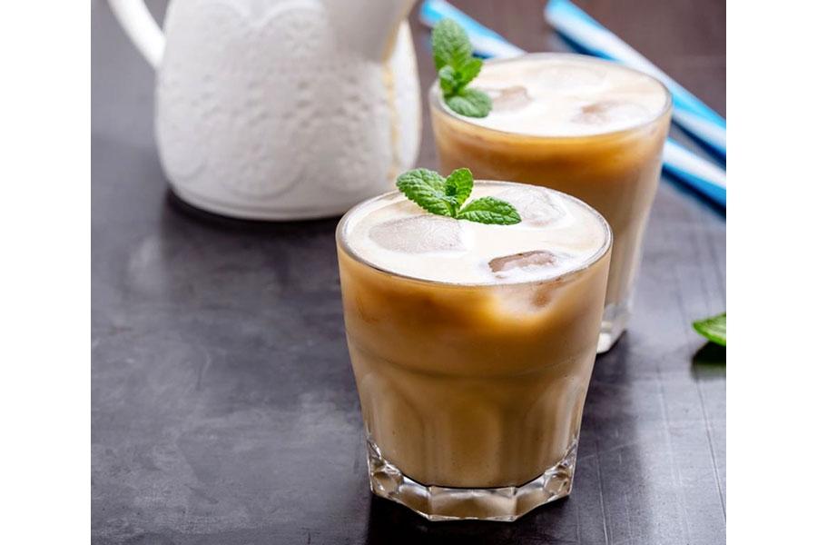 Don Francisco's Vanilla Bean Iced Coffee