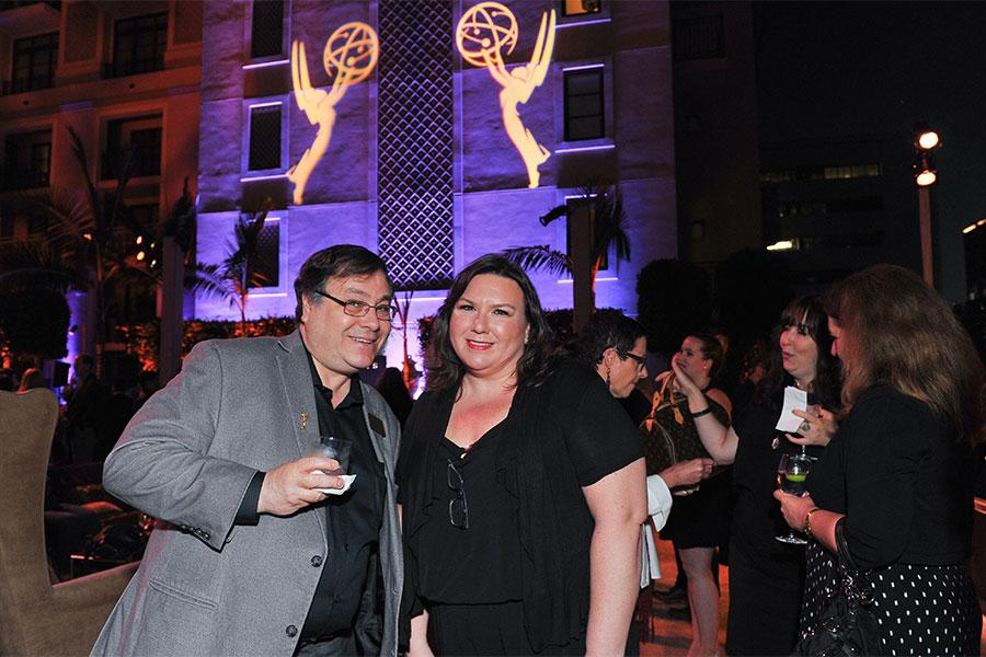 2017 Executives Emmy Celebration