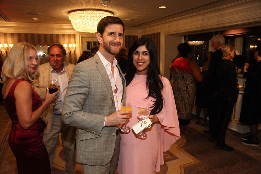 69th Emmys NYC Viewing Party