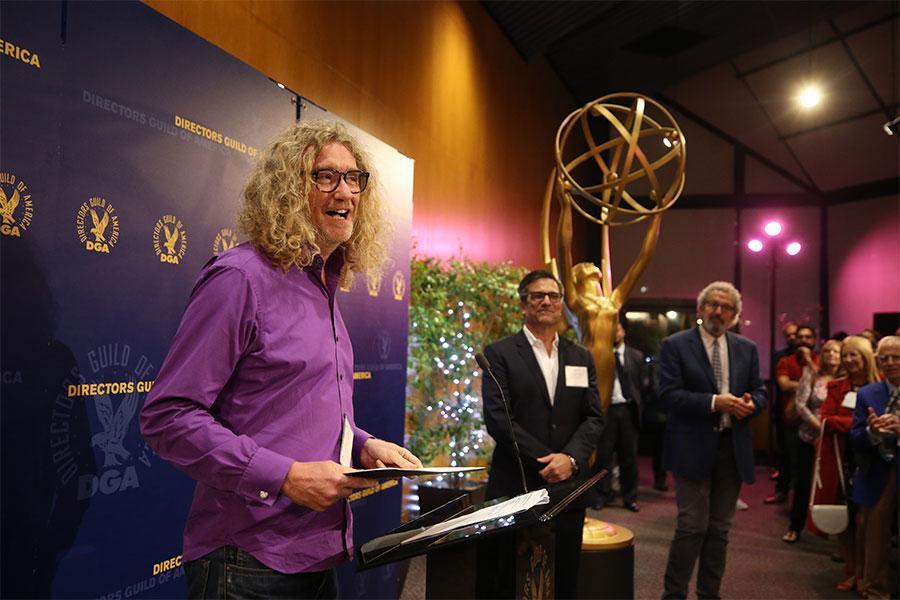 2018 Directors Nominee Reception