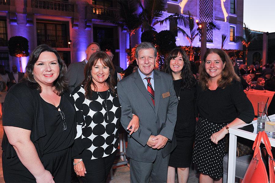 2017 Executives Emmy Celebration
