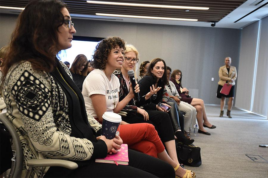 The Power of TV: Reproductive Health and Access in Storytelling