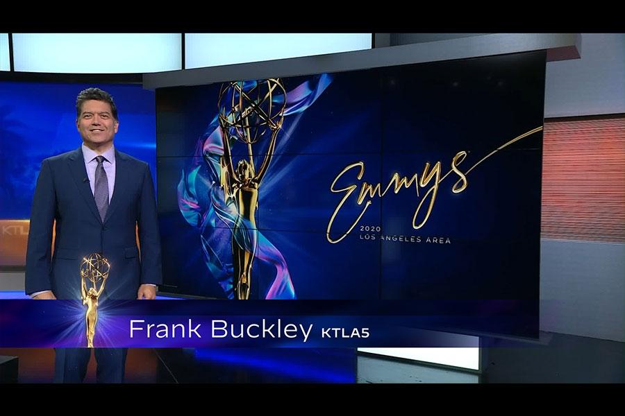 2020 Los Angeles Area Emmy Awards