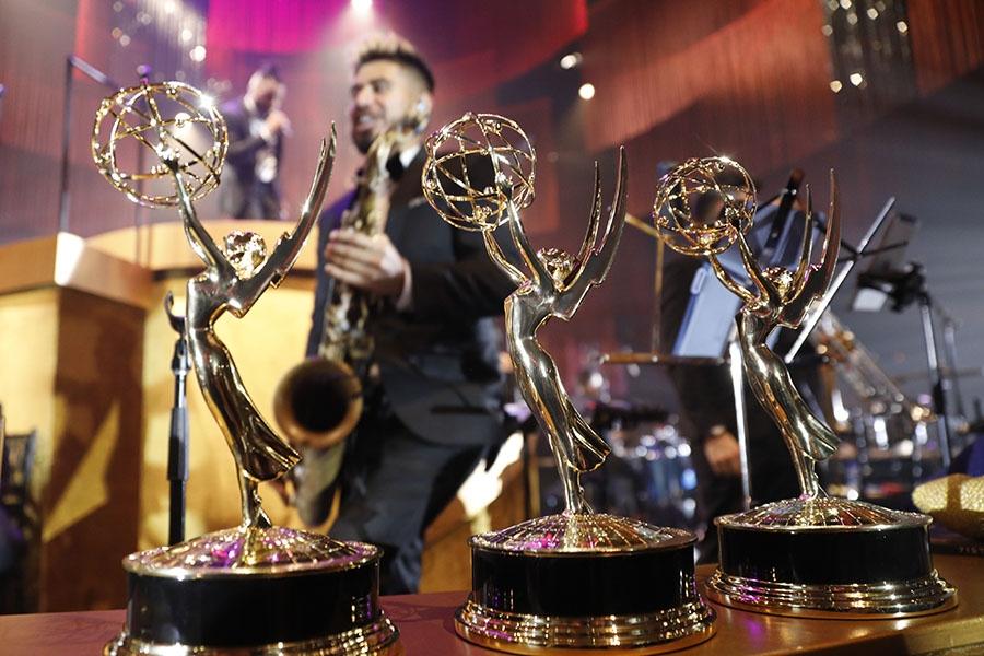 Emmy Awards at the 2019 Creative Arts Ball.