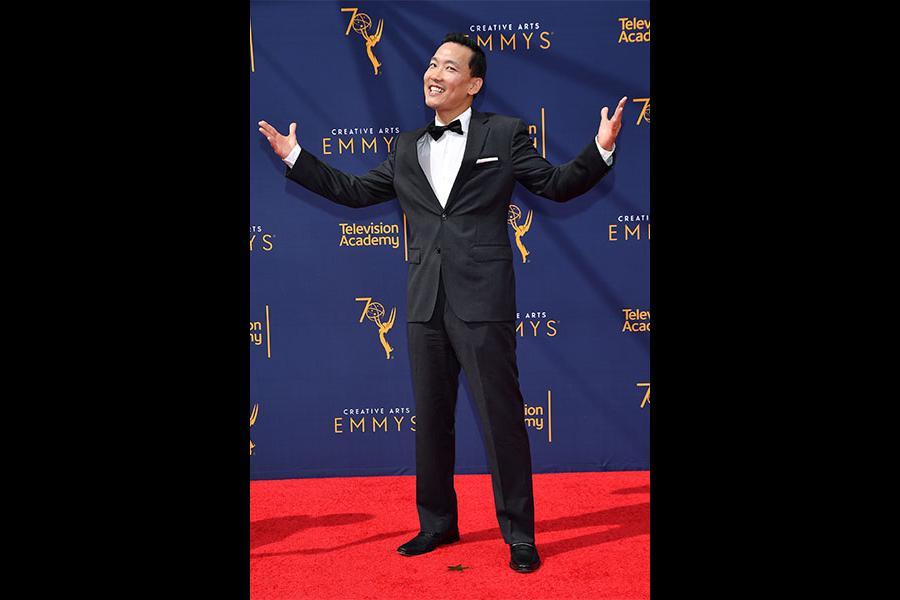 Eddie Shin