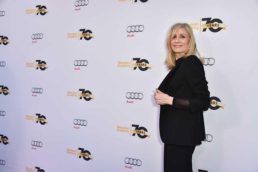 Judith Light at Transparent: Anatomy of an Episode, March 17, 2016 in Los Angeles.