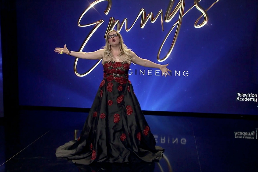 2020 Engineering Emmy Awards