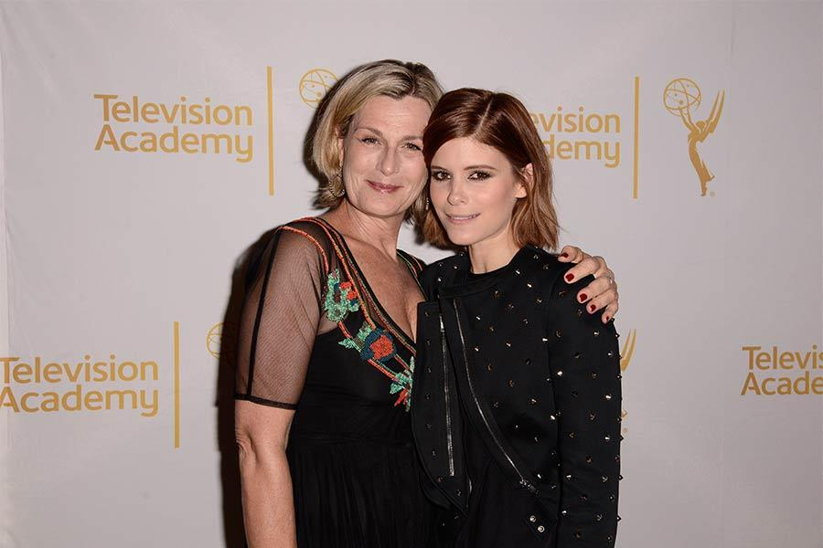 Laray Mayfield, Kate Mara