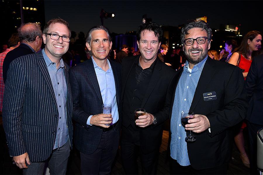 2018 Executives Peer Group Celebration