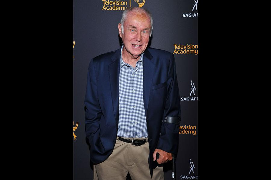 Robert David Hall at the Television Academy's Dynamic and Diverse event, August 25, 2016, at the Saban Media Center, North Hollywood, California.