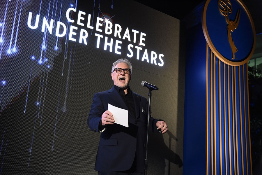 2021 Casting Directors and Executives Nominee Celebration