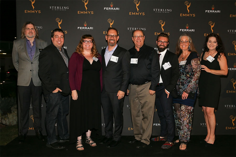 2019 Sound & Sound Editors Nominee Reception