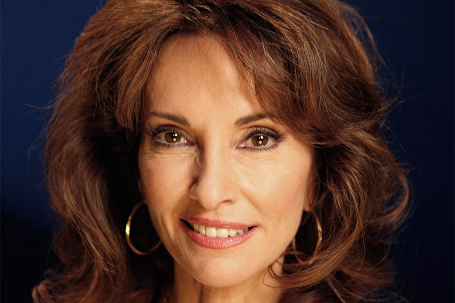 susan lucci winning emmy video
