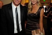 Dennis Quaid at the 62nd Primetime Emmy Awards