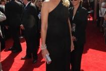 Joan Allen at the 62nd Primetime Emmy Awards