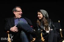 Ed O'Neill & Sarah Hyland at An Evening With Modern Family
