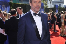Hugh Laurie at the 62nd Primetime Emmy Awards