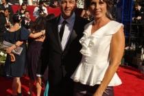 Kyle Chandler at the 62nd Primetime Emmy Awards