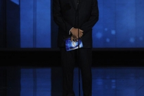 Laurence Fishburne at the 62nd Primetime Emmy Awards