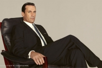Still of Jon Hamm in Mad Men