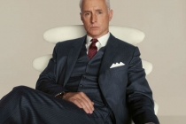 Still of John Slattery in Mad Men
