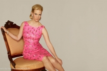 Still of January Jones in Mad Men