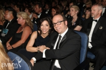 Paul Giamatti at the 60th Primetime Emmy Awards