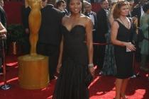 Taraji P. Henson at the 60th Primetime Emmy Awards