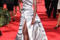 Rutina Wesley arrives at the 62nd Primetime Emmy® Awards