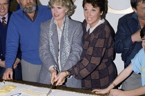 Celebrating the 100th episode of <i>Cagney & Lacey</i>