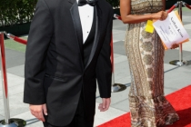Nathan Kress at the 62nd Primetime Creative Arts Emmy Awards