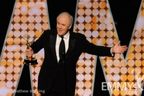 John Lithgow at the 62nd Primetime Creative Arts Emmy Awards