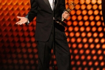 Christian Sebaldt onstage during the 62nd Primetime Creative Arts Emmy Awards at Nokia Theatre