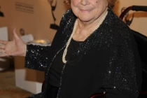 Rose Marie at the 20th Hall of Fame Induction Gala