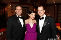 Ginnifer Goodwin and Bill Paxton