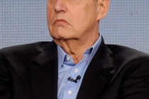 Jeffrey Tambor onstage during the Bent panel at the NBC Universal portion of the 2012 Winter TCA Tour