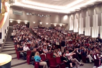 "Audience for ""An Evening with Carol Burnett"""
