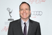 Jonathan Murray arrives at the 21st Annual Hall of Fame Gala