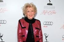 Doris Singleton arrives at the 21st Annual Hall of Fame Gala