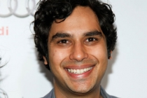 Kunal Nayyar arrives at the 21st Annual Hall of Fame Gala