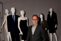 "Costume designer for ""House of Cards"" Tom Broecker"