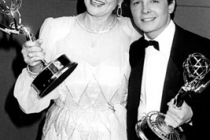 Classic Emmys - Betty White & Michael J. Fox