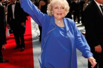 Betty White at the 61st Creative Arts Emmy Awards